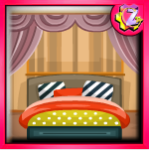 Pleasant Home Escape GamesZone15