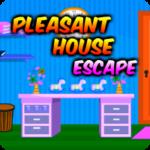 Pleasant House Escape AvmGames
