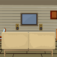 Pleasurable Cottage Escape EightGames