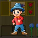 Plentiful Boy Escape AvmGames