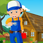 Plumber Escape Games4King