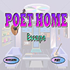 Poet Home Escape