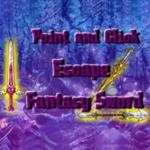 Point And Click Escape Fantasy Sword HiddenOGames
