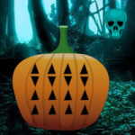 Point And Click Escape Halloween HiddenOGames