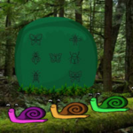 Point And Click Escape Insects HiddenOGames