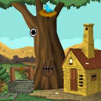 Poison Frog Escape Games4Escape