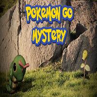 Pokemon Go Mystery FreeEscapeGames