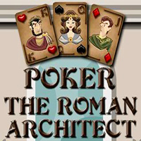 Poker The Roman Architect Abroy