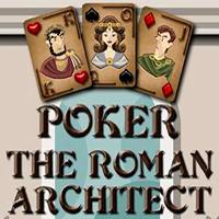 Poker The Roman Architect Abroy