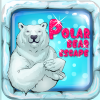 Polar Bear Escape Games4Escape