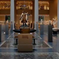 Popular Art Museum Escape EightGames
