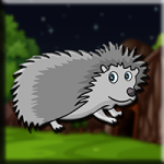 Porcupine Escape From Cage Games2Jolly