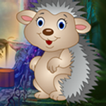 Porcupine Escape Games4King