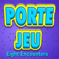 Porte Jeu Eight Encounters G7Games