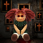 Possessed Exorcism Escape ZooZooGames