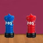 Postman Escape 8BGames