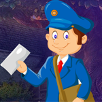 Postman Rescue Games4King
