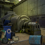 Power Unit Mill Escape eKeyGames