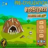 Pre Civilisation Bronze Age