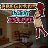 Pregnant Lady Escape
