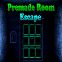 Premade Room Escape AVMGames