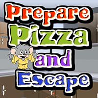 Prepare Pizza And Escape TollFreeGames