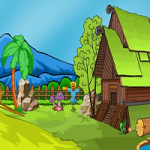 Pretty Boy River Escape Games2Jolly