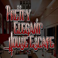 Pretty Elegant House Escape GamesClicker