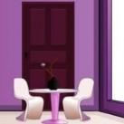 Pretty Purple Room Escape EscapeGamesZone