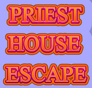 Priest House Escape Games2Jolly