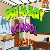 Primary School Escape Games2Jolly