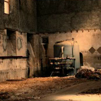 Primitive Factory Escape EscapeGamesZone