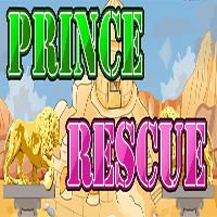 Prince Rescue Games2Jolly