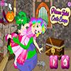 Princess Juliet Castle Escape