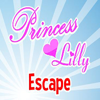 Princess Lilly Escape PlayItOnline