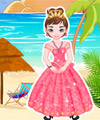 Princess Pinky Escape From Island PinkyGirlGames