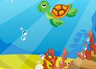 Princess Pinky Underwater Escape PinkyGirlGames