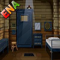 Prison Escape 2 ENA Games