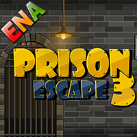 Prison Escape 3 ENA Games