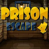 Prison Escape 4 ENAGames