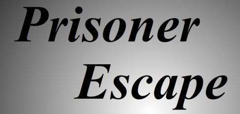 Prisoner Escape Codeman