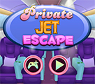 Private Jet Escape Games2Teens
