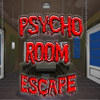 Psycho Room Escape TollFreeGames