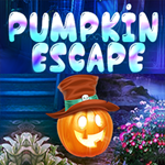 Pumpkin Escape From Fantasy Palace Games4King