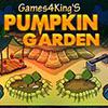 Pumpkin Garden Escape