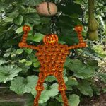 Pumpkin Man Garden Escape WowEscape