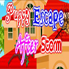 Puppy Escape After Storm PinkyGirlGames