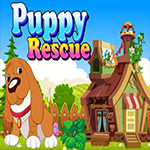 Puppy Rescue Games4King
