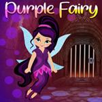 Purple Fairy Escape Games4King