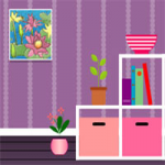 Purple Room Amajeto